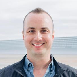 Opener CEO Ben Diachun