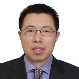 Chao Jing is CEO of Terrafugia.
