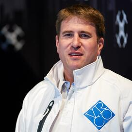 Michael Smith is founder and chairman of VRCO.