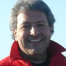 Ed De Reyes, chairman and CEO of Sabrewing