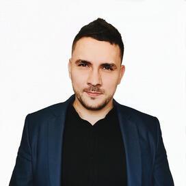 Denis Saitgariev, Hoversurf chief designer