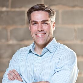 Lift Aircraft founder and CEO Matt Chasen
