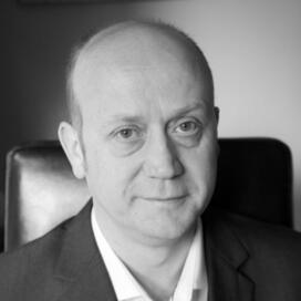 Douglas MacAndrew, CTO AeroMobil