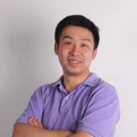 Huazhi Hu is founder, chairman and CEO of EHang.