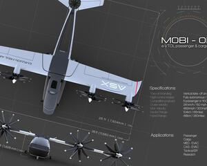 MOBi-One
