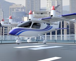 KARI's Optionally Piloted Personal Air Vehicle