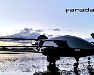 M1AT UAV version of Faradair's Bio Electric Hybrid Aircraft