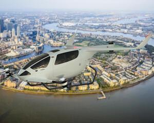 Autonomous Flight Y6S Plus