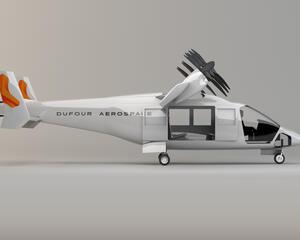 Dufour Aero3