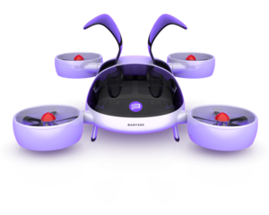 Bartini Autonomous Aerial Vehicle