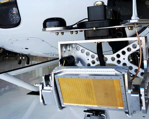 Honeywell's Intuvue RDR-84