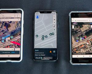 Airmap apps