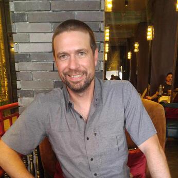 Nick Klenske
