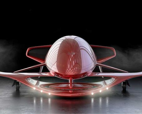 autonomous aircraft