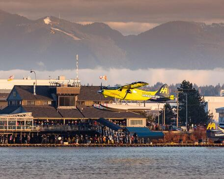 Harbour Air made a first flight with a DHC-2 Beaver aircraft powered by Magnix's electric magni500 motor on December 10.