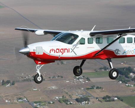 Magnix Grand Caravan