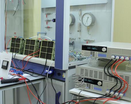 HyPoint hydrogen fuel cells