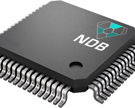 NDB nano diamond battery