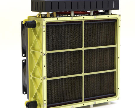 HyPoint fuel cell