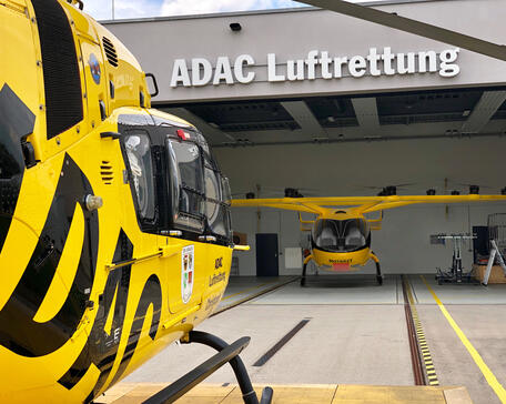 ADAC Luftrettung