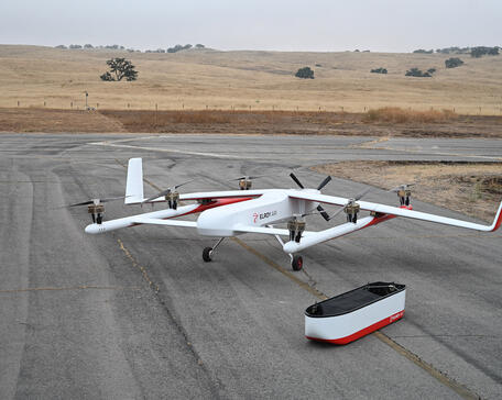 Elroy Air Chaparral