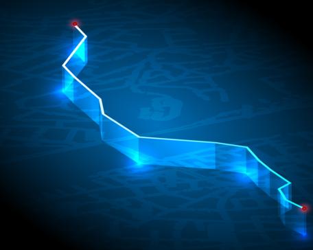 Airio Intelligent Flightpath Navigation System