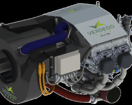 VerdeGo Aero VH-3