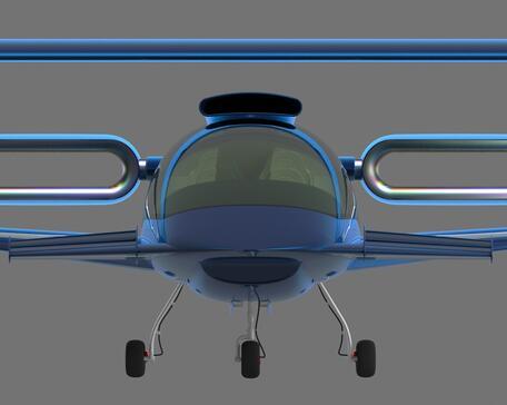 Jetoptera J-4000