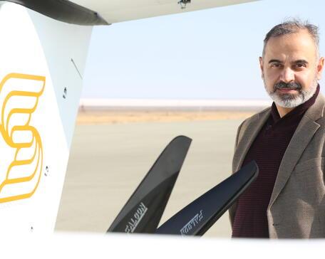 Samad Aerospace