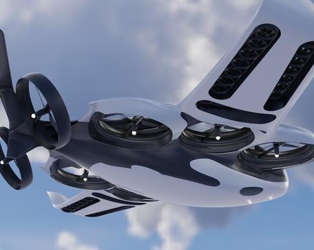 Paragon Aerospace Soar