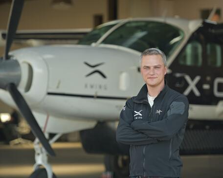 Xwing Marc Piette
