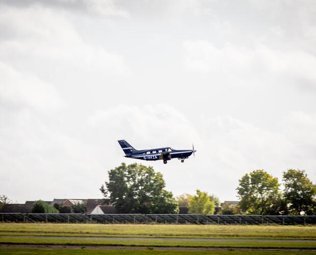 Zero Avia Piper