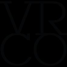 VRCO logo
