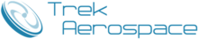 Trek Aerospace Logo