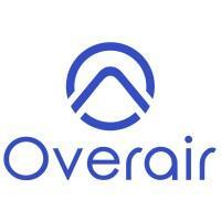 Overair logo