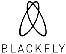 Blackfly logo