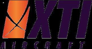 XTI Aircraft logo